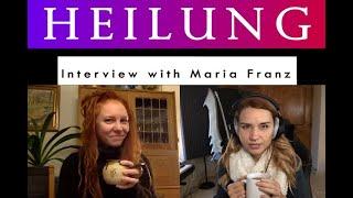 Heilung: Tea Time Interview with Maria Franz & Elizabeth Zharoff