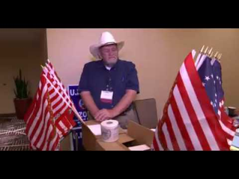 Meet the Constitution Party