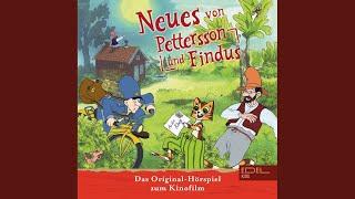 Neues von Pettersson und Findus - Teil 1