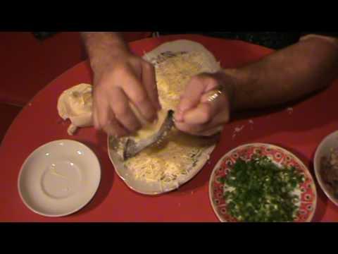 Правильный рецепт салата