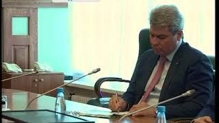 Андрей Тарасенко обсудил со Сбербанком совместные проекты