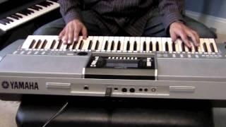 Yehi Woh Jagah Hai piano cover