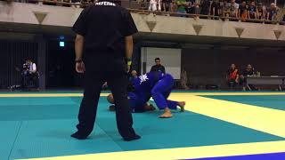 Baixar Lucas Barbosa vs Igor Silva / Asian Championship 2017