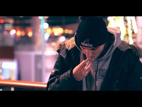 AMBKOR - AFRODITA - #AULLIDOS [VIDEOCLIP OFICIAL] [PROD. KORA BEATS]