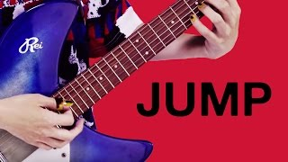 Rei - JUMP