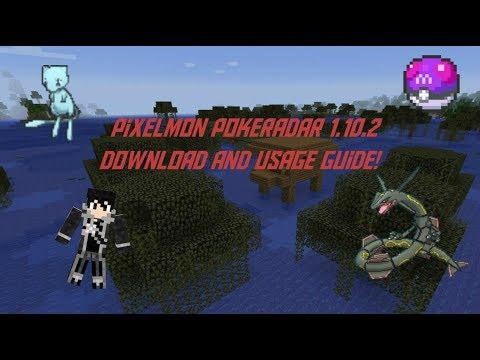 pixelmon download 1 12 2