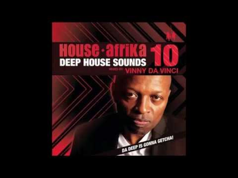 Steve Paradise Feat.D D Klein - Days in This House(Rocco Deep Mix)