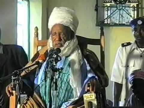 Download Sheikh Tahiru Usman Bauchi Tafsir 2008 Day 2