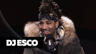 DJ Esco Breaks Down The CRAZY Story Behind His 56 Days In Jail In Dubai