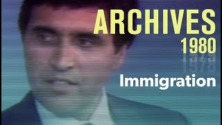 Should US immigration policy be changed? (1980) | ARCHIVES