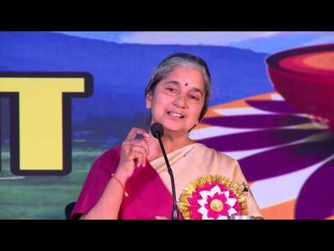 Full Speech of Nivedita Raghunath Bhide at Prerana Shivir.