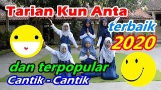 Download Video Tarian Kun Anta - Cover Lagu Kun Anta (SDN 1 Menduran) MP3 3GP MP4