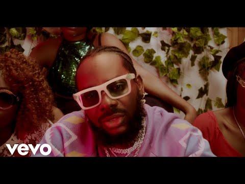 Adekunle Gold, Patoranking - Pretty Girl (Official Video)