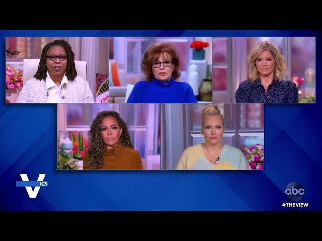 House to Deliver Article of Impeachment, Part 1 | The View