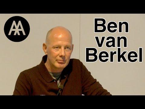 Ben van Berkel - Arnhem Central: A Station with a Twist