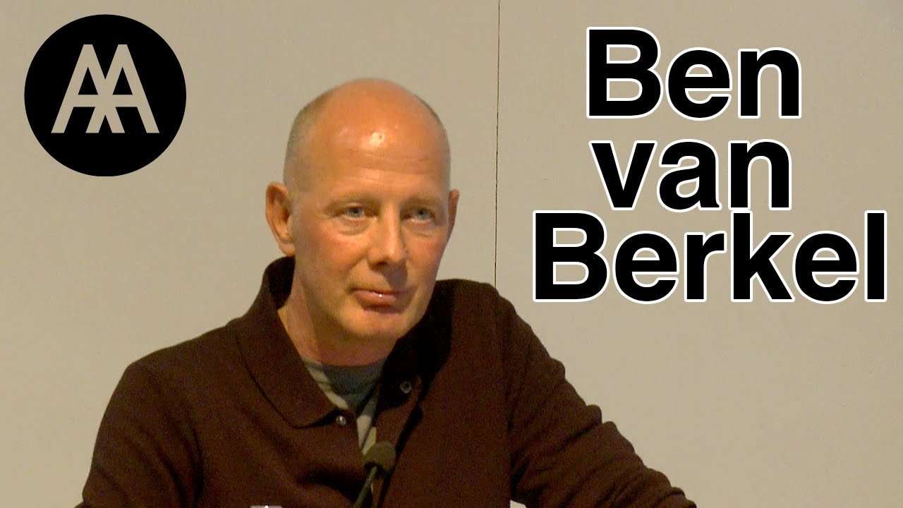 ben van berkel arnhem central a station with a twist youtube. Black Bedroom Furniture Sets. Home Design Ideas