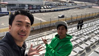 DriftHunter, KingsMustRise and Illiminate at FujiSpeedWay in Japan!!!
