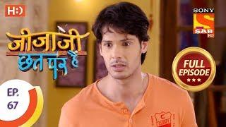 Jijaji Chhat Per Hai - Ep 67 - Full Episode - 11th April, 2018