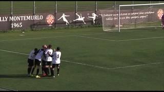 Jolly Montemurlo-Argentina 1-3 Serie D Girone E
