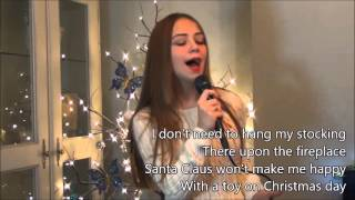 Baixar Connie Talbot - All I Want For Chrismas - Lyrics
