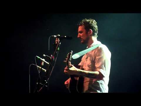 Song For Josh - Frank Turner - The 9:30 Club, Washington, 4th June 2014