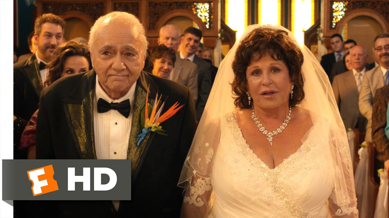 My Fat Greek Wedding 2 I Missed You Scene 9 10 Movieclips