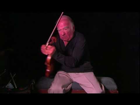 Ruggiero Ricci Bow Technique (1)