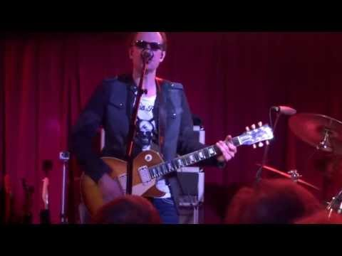 "BonaTube2013 Joe Bonamassa live at the Borderline Club, ""Story of a Quarryman"" 26/3/13"