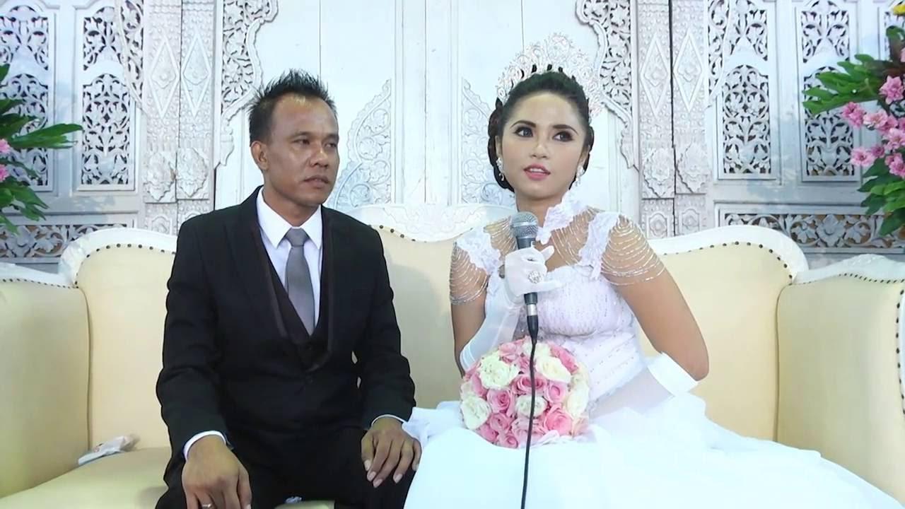 0813-5786-7170 || rias pengantin modern caca & anwar @ masjid al akbar  surabaya by raddin wedding