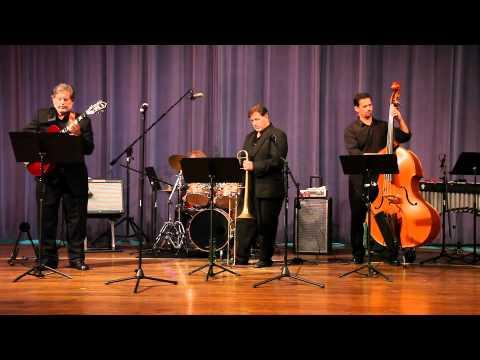 Marc Mannino Quartet - Skylark