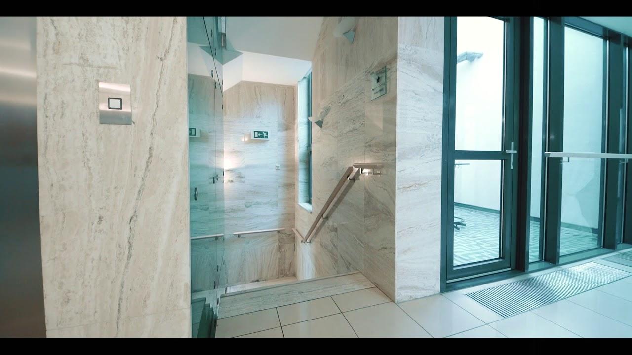 fffef6fa2 Hotel AMBASSADOR**** Košice - official video - YouTube