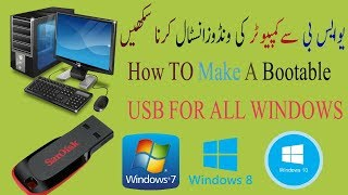 How to Create Bootable Usb in …