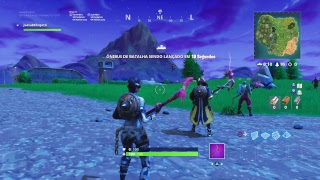 Fortnite WF- Patch 5.30(