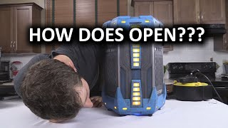 Download Intel Space Capsule Unboxing! Mp3 and Videos