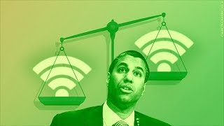 Tech companies respond to repeal of net neutrality!