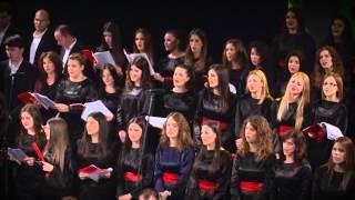Akademski zbor Pro musica - Neka cijeli ovaj svijet