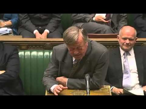 MP's Discuss Bilderberg in the House of Commons