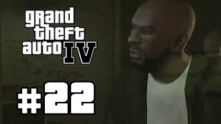 "Grand Theft Auto 4 - Gameplay Walkthrough (Part 22) ""Undress to Kill"""