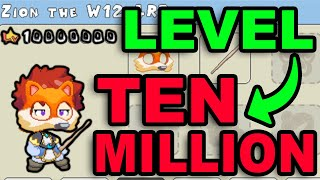 Prodigy Math - LEVEL *TEN MILLION* [MUST SEE!!]
