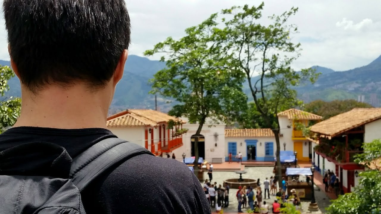 TRAVEL VLOG Things To Do In Medellin Colombia YouTube - 10 things to see and do in colombia