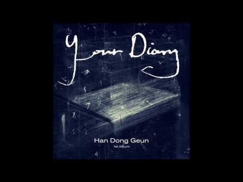 Han Dong-geun (한동근) - Crazy (미치고 싶다) (Your Diary) MP3