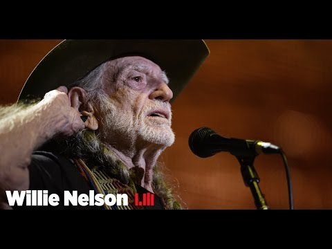 Willie Nelson on Donald Trump's Presidency and Jeff Sessions' Policy on Pot