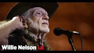 Willie Nelson on Donald Trump's Presidency and Jeff Sessions' Policy on Pot Free HD Video
