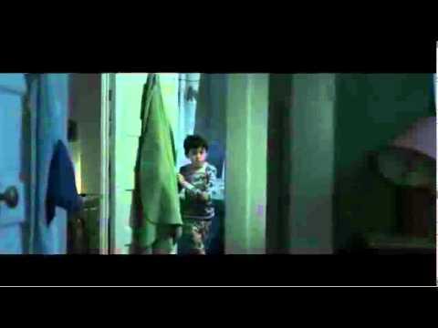 INSIDIOUS – Trailer ufficiale italiano