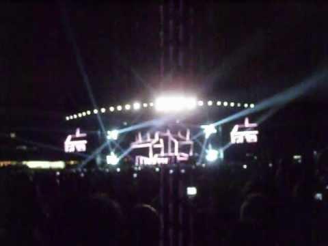 """MDNATour: Mais um vídeo exclusivo """"Celebration"""" e """"Give It 2Me"""" em São Paulo"""