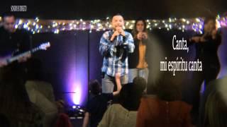 Voy Cantando- Conquistando Fronteras en ABRIENDO LOS CIELOS- En directo