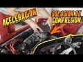 Fiat 128 - Aceleradas y Solución Admisión y Escape - Radialero Team