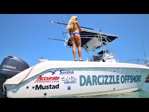How To: Your First Offshore Center Console Fishing Boat
