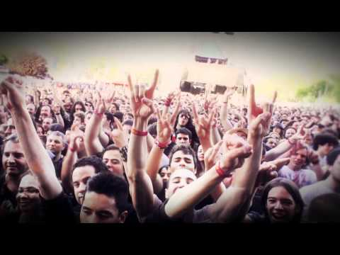 AZKENA ROCK FESTIVAL 2012 :: Trailer Resumen