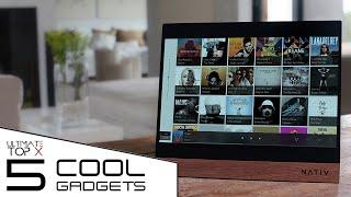 5 Cool Gadgets #34